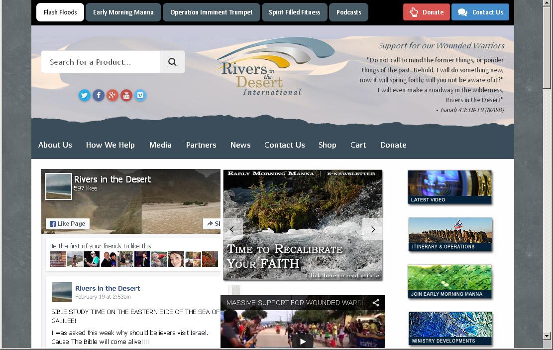 RITDI home page