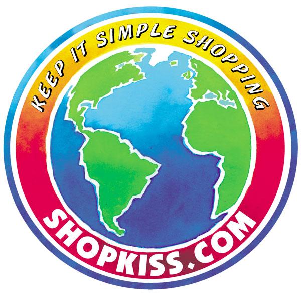 Shopkiss logo